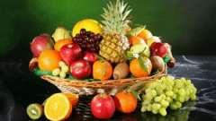 А ви знаєте, які фрукти найкорисніші?