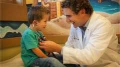 Алергічний кашель у дітей