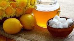 Ароматне варення, запашний мед і цілющий вино - і все це з кульбаб!