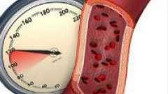 Артеріальна гіпотензія і її види