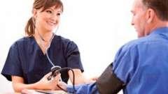 Артеріальний тиск у підлітків і дорослих