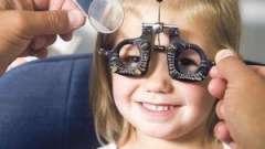 Астигматизм і розвиток його у дітей