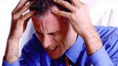 Атеросклероз судин головного мозку: симптоми, лікування
