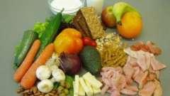 Атопічний дерматит - дієта як основа успішного лікування