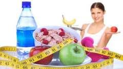 Білкова дієта дікуля: меню по днях