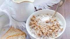 Безпечна для кефіру гречана дієта для здорового схуднення