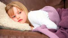 Панкреатит у дітей досить часте явище