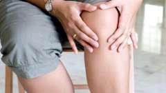 Біль в коліні з внутрішньої сторони - серйозний сигнал до обстеження