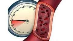 Швидке зниження тиску без ліків