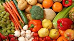 Чи бути прихильником вегетаріанства?