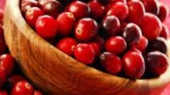 Цілющі властивості журавлини. Рецепти з журавлини, правила застосування