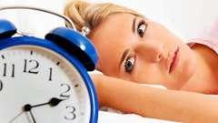 Чим небезпечна безсоння
