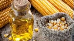 Чим корисно для нас, чим небезпечне таке смачне кукурудзяна олія?
