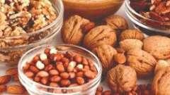 Четвертий елемент - магній в продуктах харчування, його роль в нашому організмі