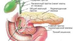 Що робити при недостатності підшлункової залози?