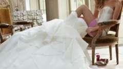 Що якщо довелося повернути весільну сукню? Порядок повернення