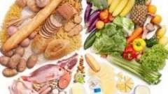 Що корисного містять в собі принципи роздільного харчування?