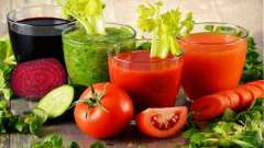 Детокс очищаюча дієта 7 днів: ефективне очищення і помітне схуднення