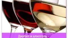 Діабет і алкоголь - чому все так заборонено?