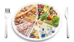 Дієта «9 стіл» при цукровому діабеті: меню діабетикам 1 і 2 типу