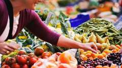 Дієта при хворобі підшлункової залози і печінки (корисні продукти)