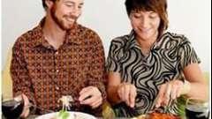 Дієта при гіпотиреозі щитовидної залози - спеціальне меню і правила схуднення
