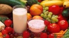 Дієта при серцево судинних захворюваннях - кілька простих рекомендацій