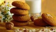 Дієтичні солодощі: рецепти з фото в домашніх умовах