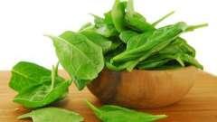 Для здоров`я міцного їж щавель кислий! Він вилікує від хвороб дуже-дуже швидко!