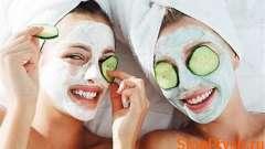 Домашні маски - кращий спосіб позбавлення від прищів
