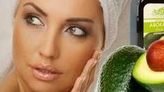 Домашня косметика для шкіри обличчя з масла авокадо - шикарний результат в найкоротші терміни!