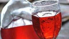 Домашня настоянка з жимолості: ароматна порція здоров`я