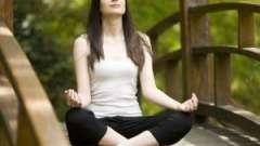 Дихальні вправи для схуднення - ефективний додатковий метод