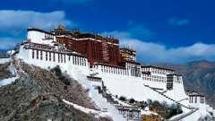 Фармація тибетської медицини