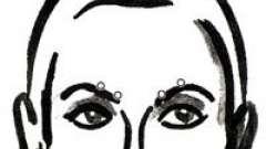 Фейсбілдінг: вправа для очей.