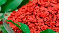 Де купити ягоди годжі в мінську: в період сезонних захворювань