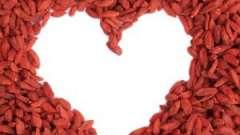 Де можна купити ягоди годжі в челябінську: судини під захистом