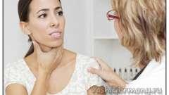 Гіперплазія щитовидної залози і зоб це одне і те ж?