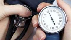 Гіпертонічна хвороба: причини, лікування, прогноз, стадії і ступеня ризику