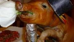 Гарячі страви на весільний стіл: чим нагодувати гостей?