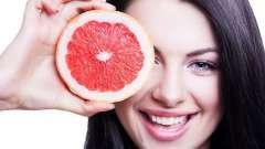 Грейпфрутовий сік: тропічний цілитель або «вітамінна бомба»?