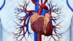 Хронічне легеневе серце