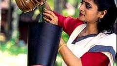 Індійський масляний масаж - шіробасті (sirovasthi)