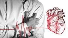 Інфаркт міокарда: лікування на догоспітальному етапі та в відділенні реанімації