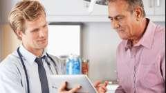Інтимні проблеми при ендокринних захворюваннях