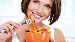Правильне харчування проти прищів: чи можливо ?!