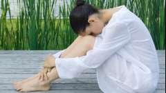 Ерозія шийки матки: можливі причини і лікування