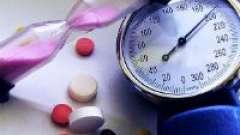 Які таблетки можна пити при гіпертонії?