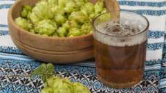 Як гаряче пиво допомагає вилікувати хворе горло
