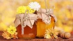 Як зберігати мед в домашніх умовах